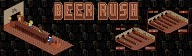 Beer Rush