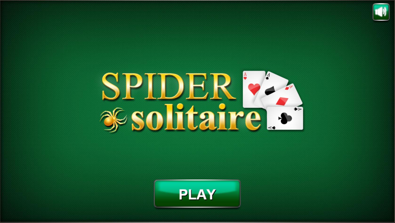 Kostenlos Spider Solitär Spielen