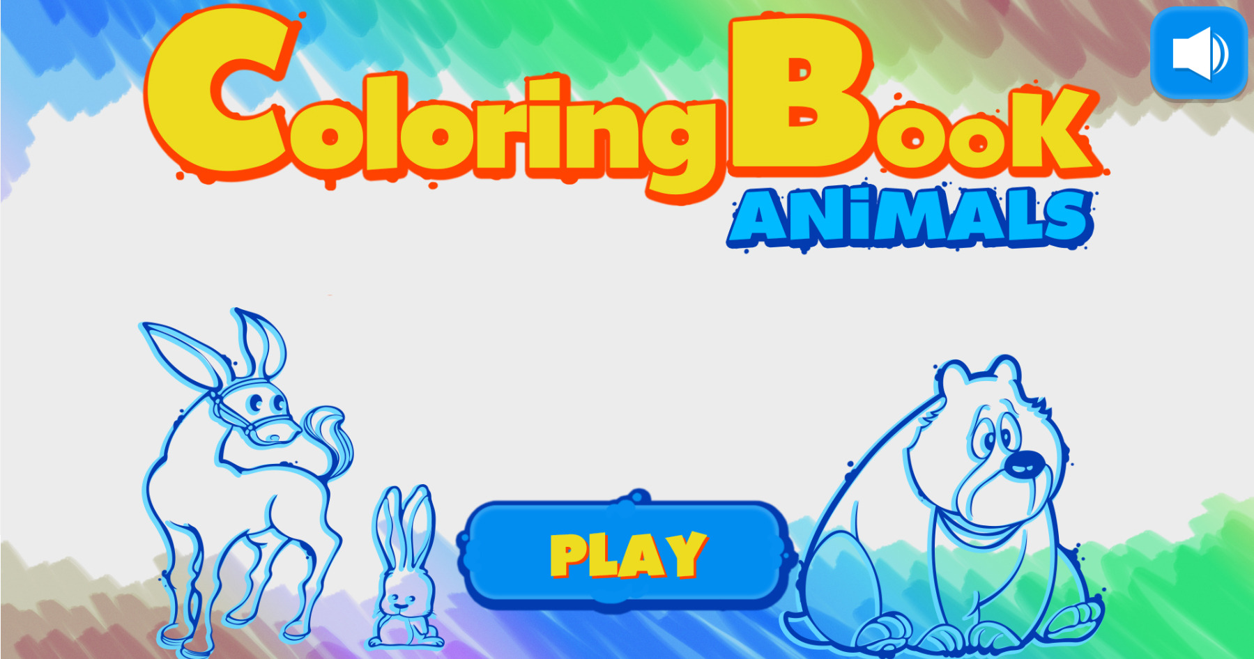HTML5 game: Coloring Book - Code This Lab srl