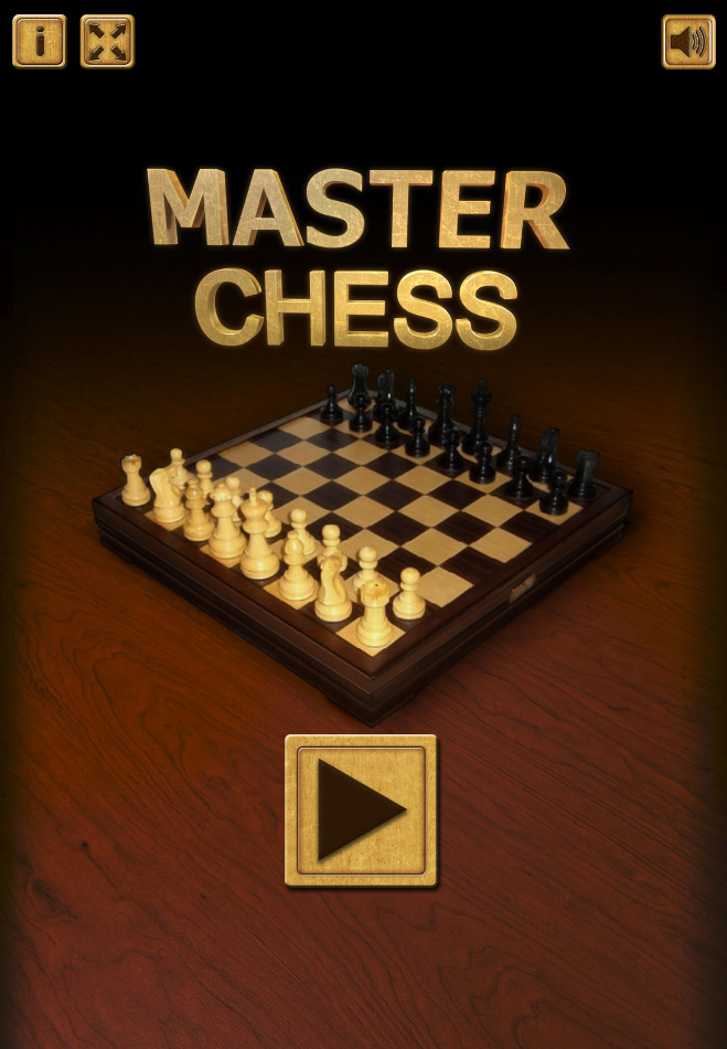 Master Of Chess