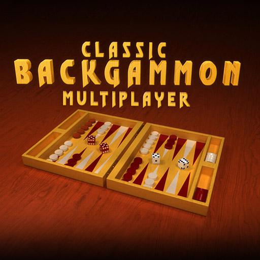 Backgammon Multiplayer – 512×512
