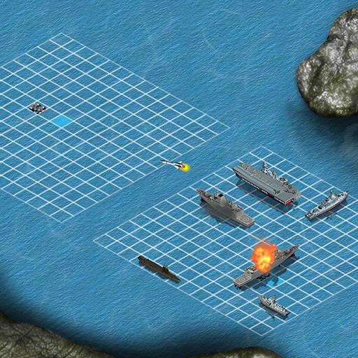 Battleship War Multiplayer – 512×512