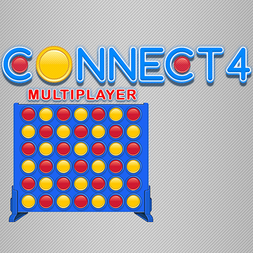 Connect 4 Multiplayer – 512×512