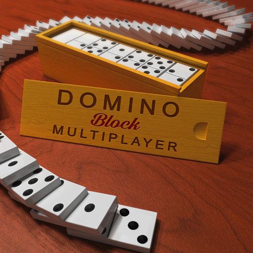 Domino Multiplayer – 512×512