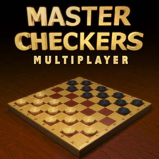 Master Checkers Multiplayer – 512×512