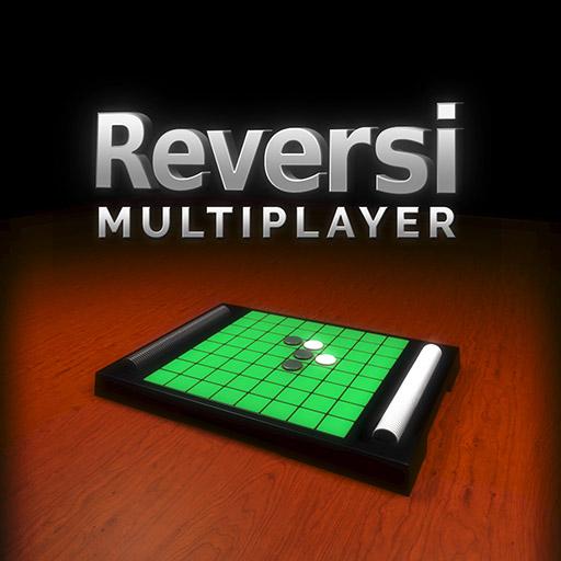 Reversi Multiplayer – 512×512