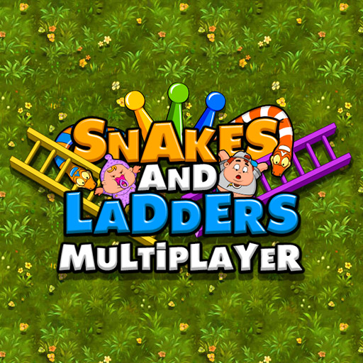 Snake and Ladders Multiplayer – 512×512