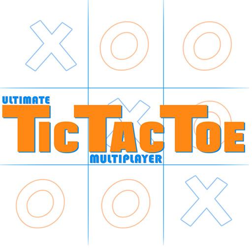Tic Tac Toe Multiplayer – 512×512